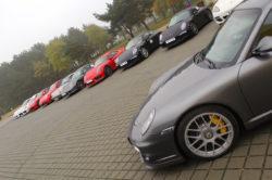 Relacja | Zamknięcie sezonu 2016 Porsche Club Poland