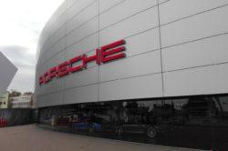 Akcja serwisowa w Porsche serii 718 i 911