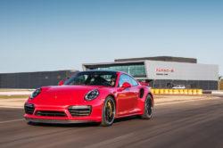 Ile nowych Porsche sprzedaje się w Polsce?