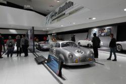 Relacja | Z wizytą w świątyni Porsche. [Cz. II]