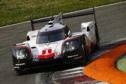 Wideo   Za tydzień 24h Le Mans!