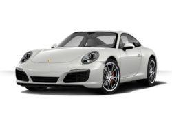 Nowości Porsche na rok modelowy 2017   Więcej mocy w nowych kolorach
