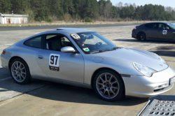 Wasze auta | Arek i Porsche 911 Carrera (996.2)