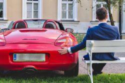 Wasze auta   Piotr i jego Porsche Boxster (986)