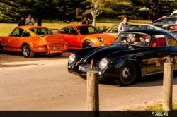 Galeria | Niedzielne Porsche & Coffee w Australii