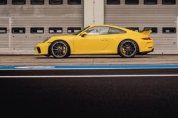 Wideo   911 GT3 z nowym rekordem