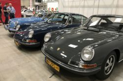 Relacja | Duch Zuffenhausen na Auto Nostalgia 2017