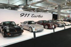 Relacja   Porsche na Oldtimer Warsaw Show