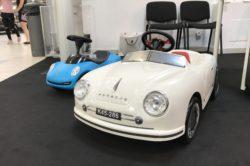 Dzień Dziecka z Porsche Club Poland w Łodzi
