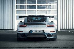 Galeria   Wyciekły zdjęcia Porsche 911 GT2 RS