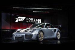 Niespodziewany debiut 911 GT2 RS
