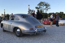 Relacja   Porsche na spotkaniu Youngtimer Warsaw
