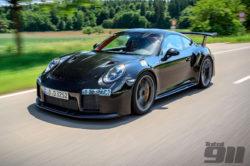 Nowe 911 GT2 RS coraz bliżej