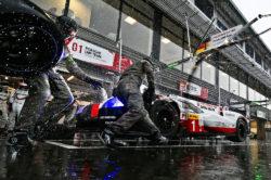 Ciekawostki   Porsche w 24h Le Mans w liczbach