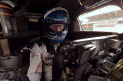 Wideo   Okrążenie toru Le Mans w kabinie Porsche 919 (360°)