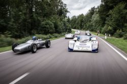 Galeria   Legendy Porsche na Solitude Revival
