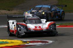Zapowiedź   6-godzinny sprawdzian nowego pakietu na Nürburgringu