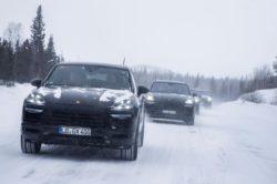 Nadjeżdża nowa generacja Porsche Cayenne