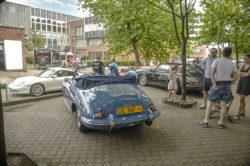 Relacja   Porsche w świetnej atmosferze