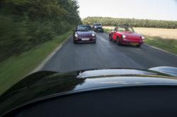Relacja   Porsche Parade 2017 – Edycja na piątkę