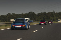 Galeria | Porsche Parade – Dzień 2