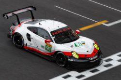 Sportowe plany Porsche na sezon 2019