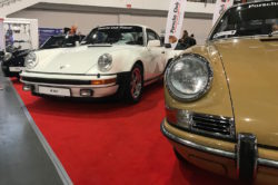Relacja | Klasyczne Porsche na Retro Motor Show