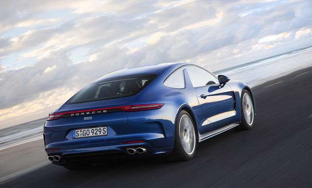 Nadjeżdża następca Porsche 928?