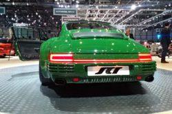Galeria | Porsche na Geneva Motor Show 2018
