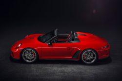 911 Speedster trafi do produkcji