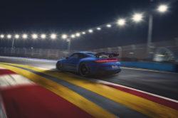 Premiera | Porsche 911 GT3 992