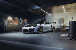 Nowe oferta indywidualizacji aut Porsche
