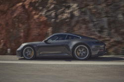 Premiera | Czas na Porsche 911 GT3 Touring