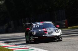 Michael Fassbender wystartuje w Porsche Mobil 1 Supercup